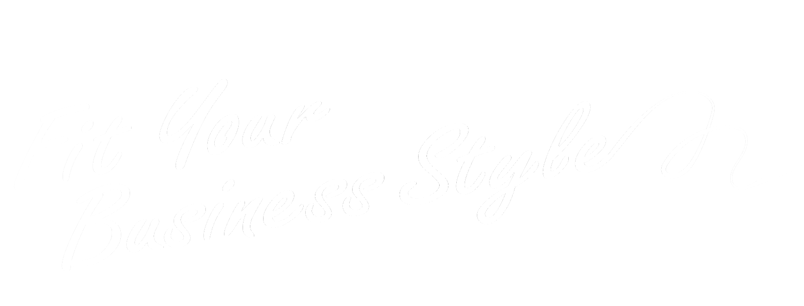 Fit You Business Style